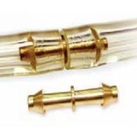 Priključek HL fi 12,5mm/fi 15mm - Priključek za votli okrogli jermenski profil