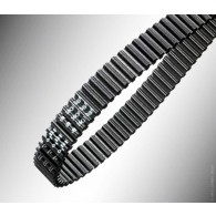 D-HTD 1552-8M-50 OMEGA - Dvostranski zobati jermen