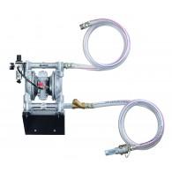Set za črpanje odpadnega olja z membransko črpalko - 44750 [KIT/AODD/1-2/WO/N]