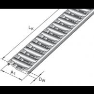 BF 5032 L=227mm - Linearna kletka