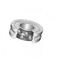 LFR 5201-10 2Z - Podporne kotalke