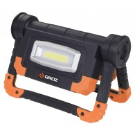 LED reflektor, prepogibni 20W COB z dvojno glavo, 600LM - 55086 [LED/385]