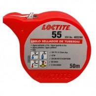 LOCTITE 55 BLISTER, 50m - 483292 - Sredstvo za tesnenje navojev