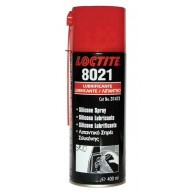 LOCTITE 8021, 400ML - 2101262, SILIKON SPRAY