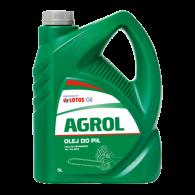 LOTOS AGROLIS FOR SAWS, 180kg - Olje za veirege motornih žag