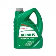 LOTOS AGROLIS STOU PLUS 10W-40, 5L - Univerzalno olje za traktorje