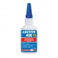 LOCTITE 406, 50g - 1437123 - Trenutno lepilo