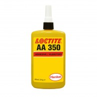LOCTITE 350, 250ml - 142447 - Akrilno lepilo