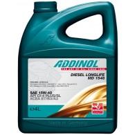 ADDINOL DIESEL LONGLIFE MD 1548 M, 5L - Motorno olje za tovorna vozila