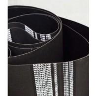 T150 620 15 MEGAFLAT - Ploščati jermen