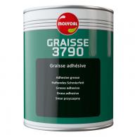 MOLYDAL GRAISSE 3790, 5L - Mast Li-Ca
