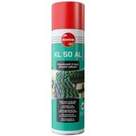 MOLYDAL DEGRAISANT KL 50 AL NSF AEROSOL, 650ml - Razmaščevalo NSF K1