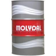MOLYDAL MY E 615 AL, 200L - Hladilno-mazalno olje NSF H1