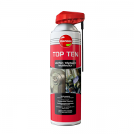 MOLYDAL TOP TEN, 500ml - Večnamensko olje