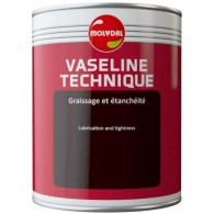 MOLYDAL VASELINE TECHNIQUE, 1L - Tehnični vazelin