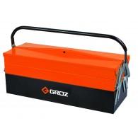 Kaseta za orodje 5 delna - 40002 [MTB/5]