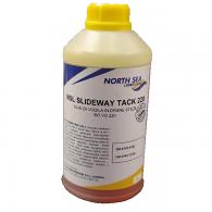 NSL SLIDEWAY POWER TACK 220, 1L - Olje za drsne steze in vodila