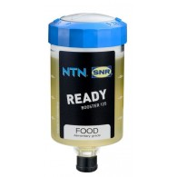 NTN LUBER READY FOOD AL 125ML - MAZALICA AVTOMATSKA 24/7