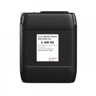 LOTOS MACHINE OIL L-AN 68, 17kg - Cirkulacijsko olje za mazanje strojev, ležajev in zobnikov