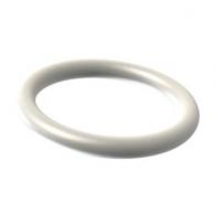 OR 10,00 x 3,00 PTFE85 - O-ring, beli