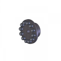 Sklopka Orpex® WN 178-B - Elastična sklopka