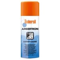 AMBERSIL AMBERTRON, 400ml - Čistilo eletronskih kontaktov v razpršilu