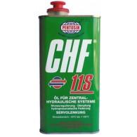 PENTOSIN CHF 11 S, 1L - Hidravlična tekočina