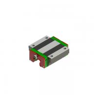 QHW 15-CC-Z0-H - Kroglični voziček
