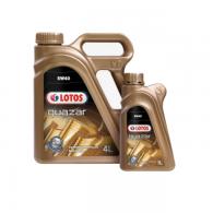 LOTOS QUAZAR SAE 5W-40, 1L - Motorno olje za osebna vozila