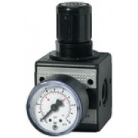 Regulator tlaka »Multifix«, BG 1, G 1/4, 0,2-6 bar [RB 11-6]