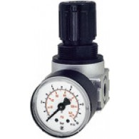 Regulator tlaka »Multifix-mini«, G 1/4, 0,5-10 bar [RB 06-10]