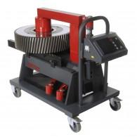 Indukcijski grelec 40 RMD TURBO 400V s fiksnimi nosilci [300150]