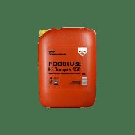ROCOL FOODLUBE HI-TORQUE 150, 5L - Olje za gonila