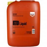 ROCOL RTD LIQUID, 20L - Rezilno olje