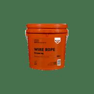 ROCOL WIRE ROPE DRESSING, 18kg - Mast za žičnate vrvi