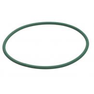 RPN fi 15mm - Okrogli jermenski profil PU, zelen, 88ShA