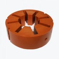 Vložek sklopke HD 97 OKER A2 - Parkljasta sklopka