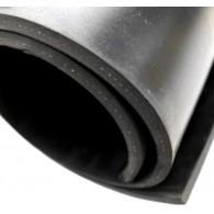 GT SBR 10mm x 1200mm x 10m + 1 vloga, črna - Neprofilirana tehnična guma