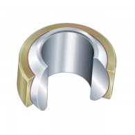 GE 5 PW - Sferični drsni ležaj