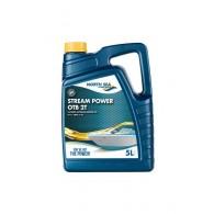 NSL STREAM POWER OTB 2-T, 5L - Olje 2T za izvenkrmne motorje