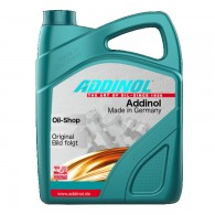 ADDINOL SUPER POWER MV 0537, 5L - Motorno olje za osebna vozila