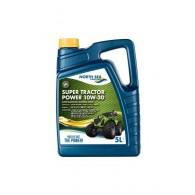NSL SUPER TRACTOR POWER 10W-30, 5L - Univerzalno traktorsko olje