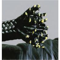 Tesnilna pletenica aramid 10 x 10, TEADIT 2070