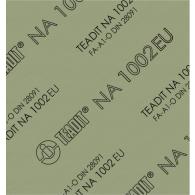 Tesnilna plošča NA-1002 EU, 1500 x 1600 x 1,0mm