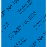 Tesnilna plošča NA-1005, 1500 x 1600 x 0,5