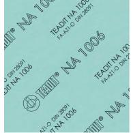 Tesnilna plošča NA-1006, 1500 x 1600 x 0,8