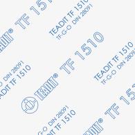 Tesnilna plošča TF-1510, 1200 x 1200 x 1,0mm