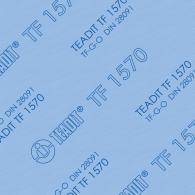 Tesnilna plošča TF-1570, 1200 x 1200 x 1,0mm