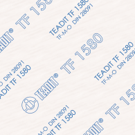 Tesnilna plošča TF-1580, 1500 x 1500 x 2,0mm