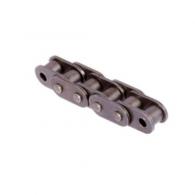 Veriga C 2040 GL - z ravnimi členi, pakiranje 5m - Galova veriga